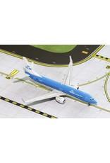 Gemini KLM 737-800W  1/400