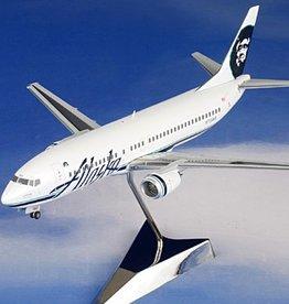 Gemini ALASKA 737-400 1/200
