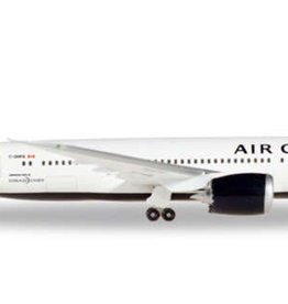 Herpa Air Canada 787-800 1/500 New Livery