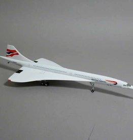 Hogan British Airways Concorde  1/200