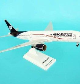Skymarks Aeromexico B777-200ER 1/200
