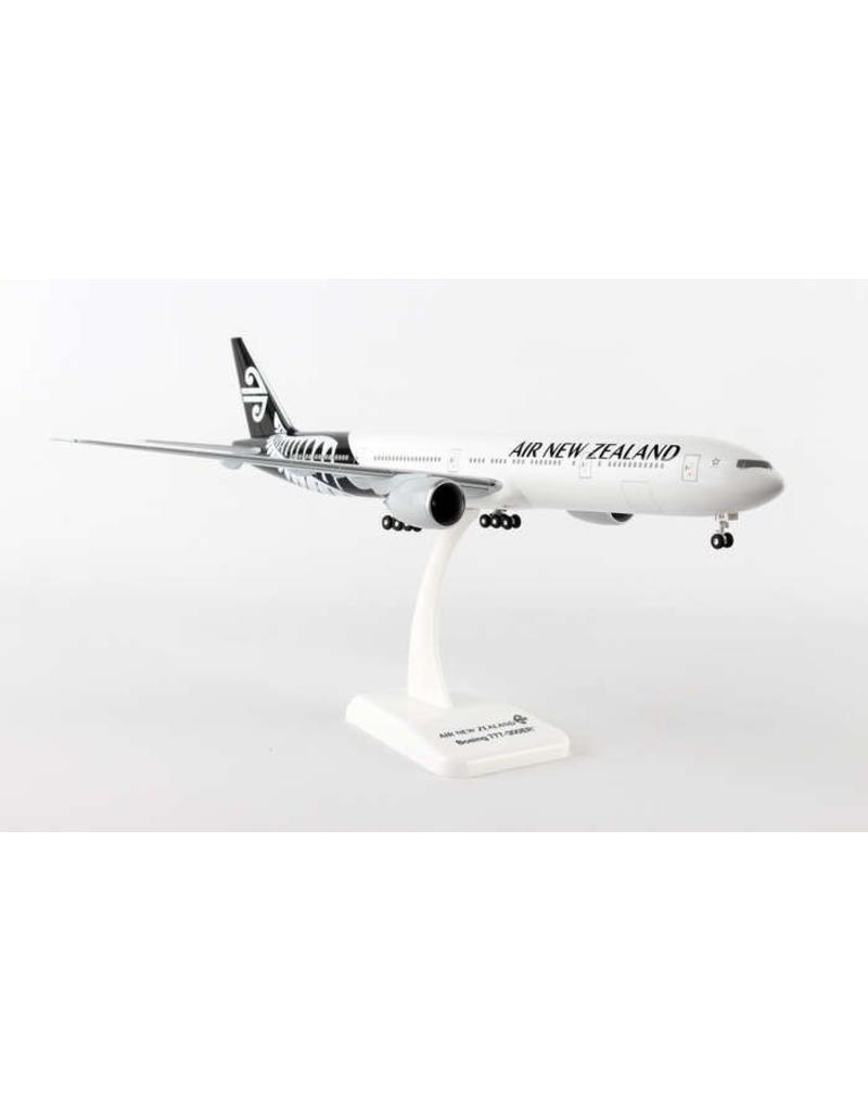 Hogan Air New Zealand 777-300er  1/200