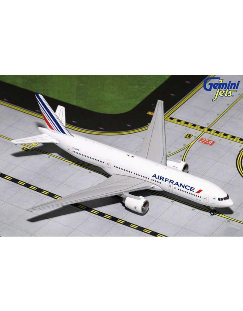 Gemini Air France 777-200er 1/400