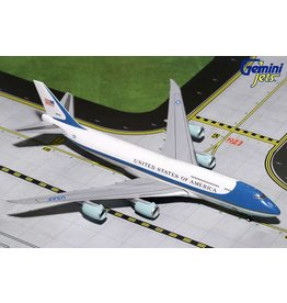 Gemini Air Force One 747-8L 1/400