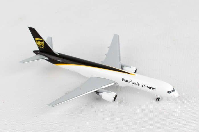 Gemini UPS 757-200F 1/400