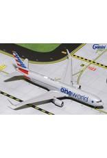 Gemini American 767-300W 1/400 One World