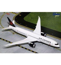 Gemini 200 Air Canada 787-900 1/200 New Livery