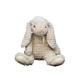 Douglas Renee Gray Bunny Plush (Large)