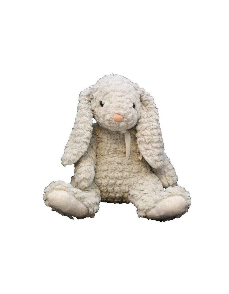 Douglas Renee Gray Bunny Plush (Large)