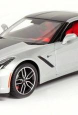 Chevy Corvette Stingray Z51 2014 1:18