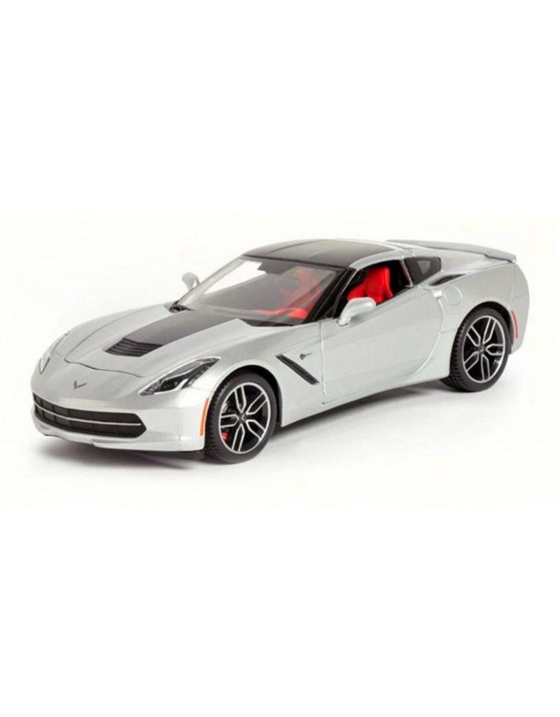 Chevy Corvette Stingray Z51 2014 1:18