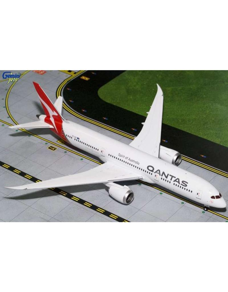 Gemini 200 Qantas 787-9 1/200