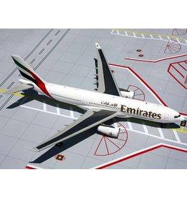 GEMINI 200 EMIRATES A330-200 1/200