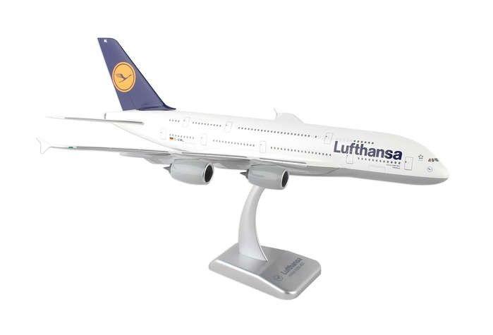 Hogan Lufthansa A380-800 1/200