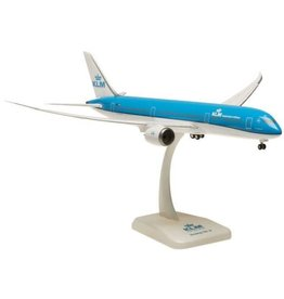 Hogan KLM 787-900 1/200 With Gear
