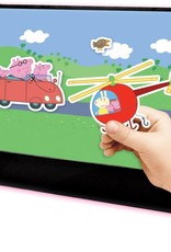 Colorforms Create A Story Peppa Pig