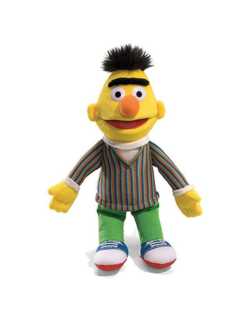 """Gund Bert Plush 14"""""""