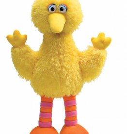 """Gund Big Bird Plush 15.5"""""""