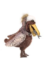 Folkmainis Pelican Puppet