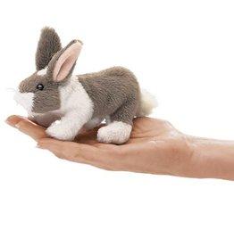Folkmanis Mini Bunny Puppet