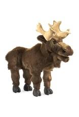 Folkmanis Moose Puppet