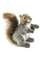 Folkmanis Gray Squirrel Puppet