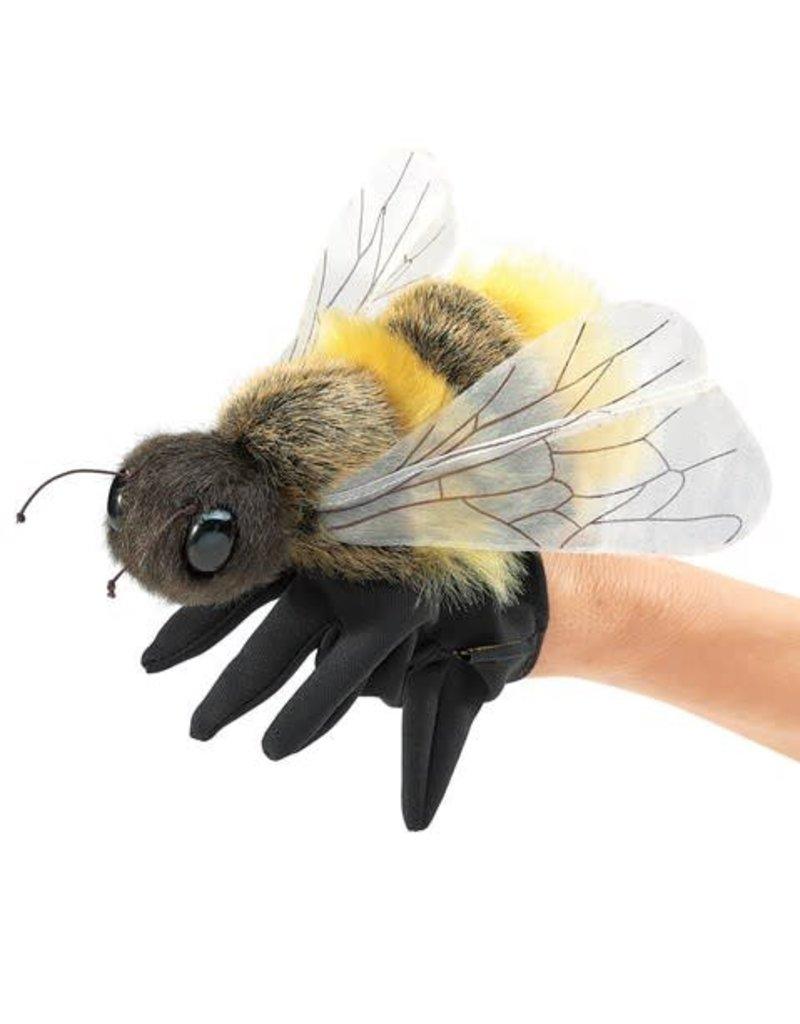 Folkmanis Honey Bee Puppet