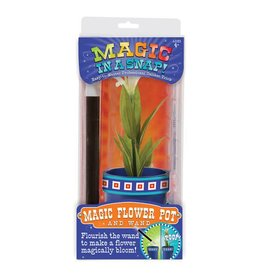 Magic In A Snap Magic Flower Pot