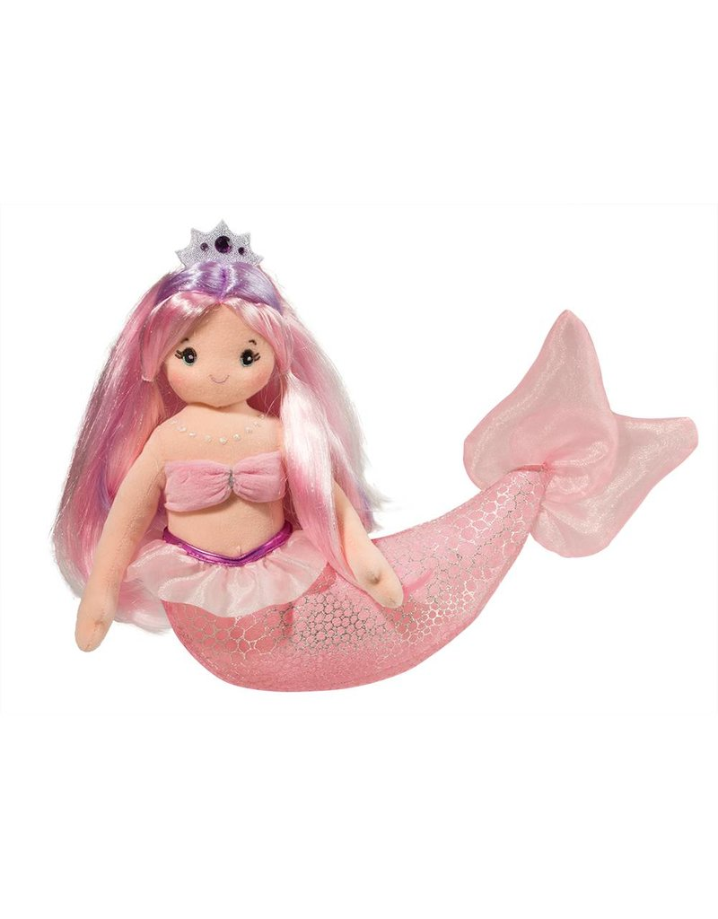 Douglas Serena Pink Mermaid (Large)