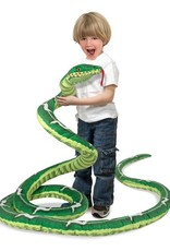 Melissa & Doug Giant Snake Plush