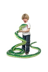 Melissa & Doug Giant Plush Snake