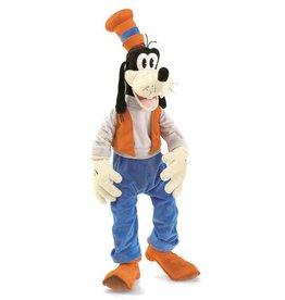 Folkmanis Goofy Puppet - 3 feet tall!