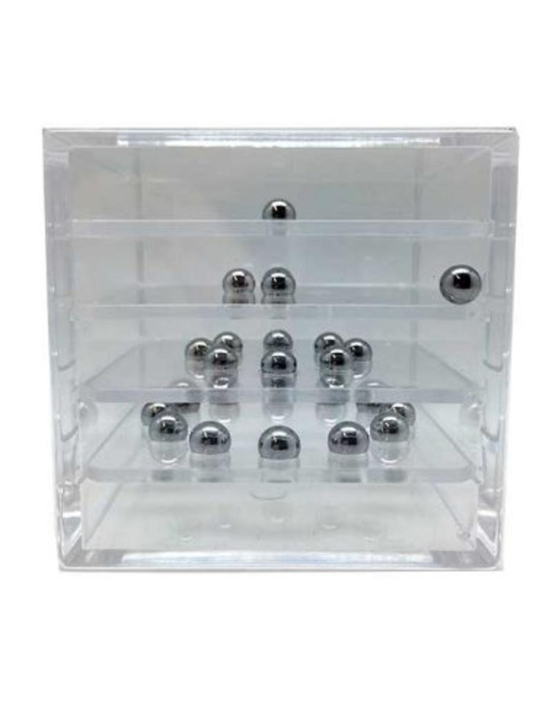 3D A-Maze Ball Game