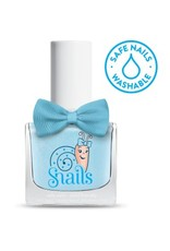 Bedtime Stories Snails- Washable, Non-Toxic Nail Polish