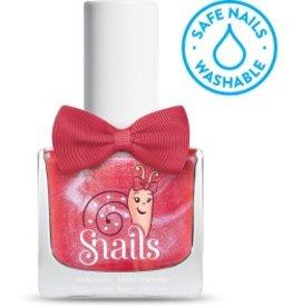 Disco Girl Snails -Washable, Non-Toxic Nail Polish