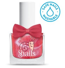 Disco Girl Snails -Washable, Non-Toxic Nail Polish