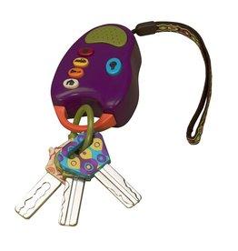 Fun Keys