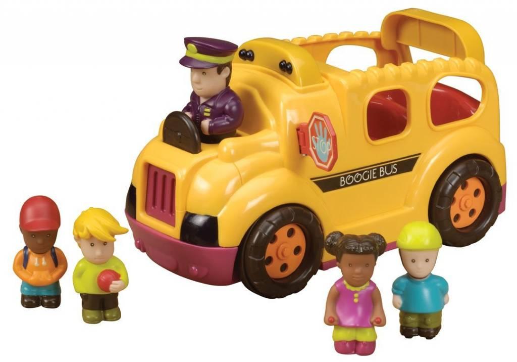 Boogie Bus