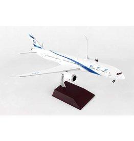 Gemini 200 EL AL 787-9 1/200
