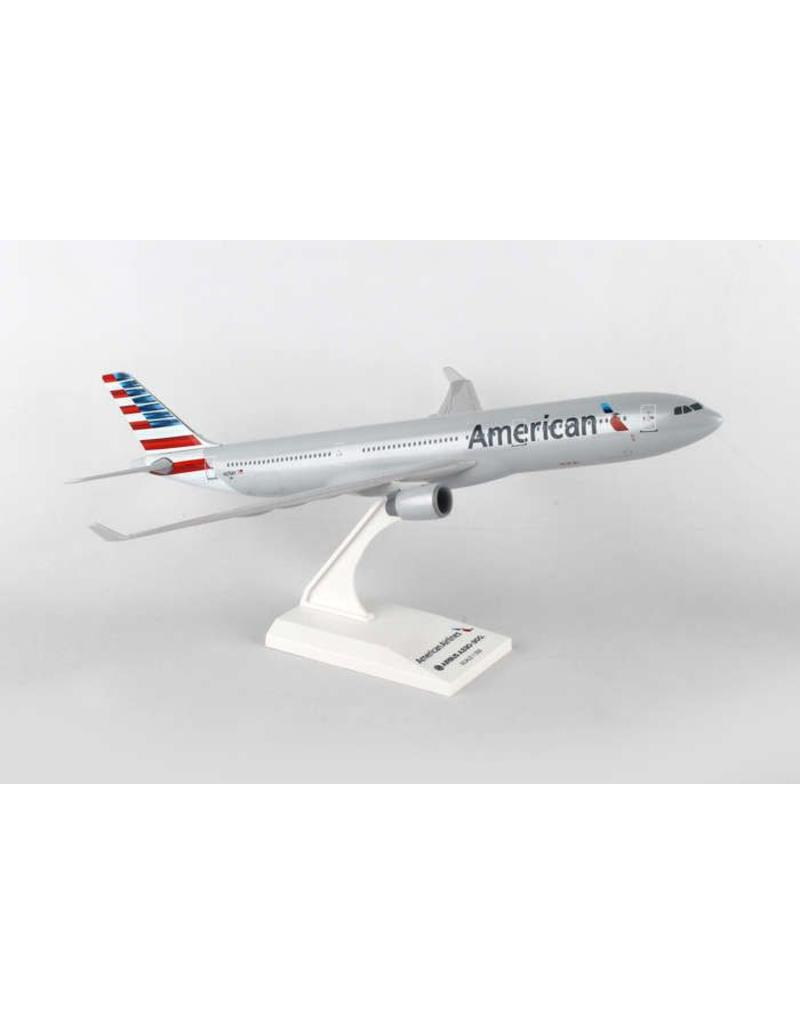 Skymarks American A330-300 1/200