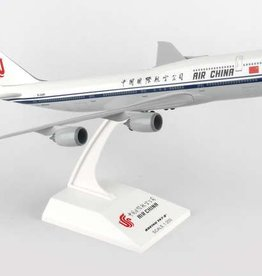 Skymarks Air China 747-800 1/200 With Gear