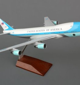 Skymarks AIR FORCE ONE VC25 1/200 WITH GEAR