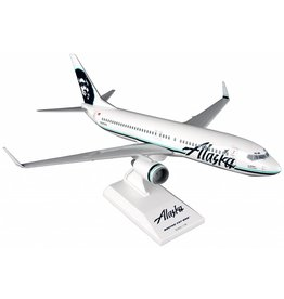 Skymarks Alaska B737-800 1/130