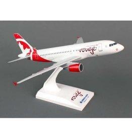 Skymarks Air Canada Rouge A319 1/150