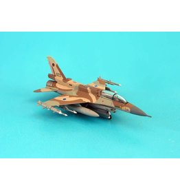 HOGAN F-16D ISRAELI AIR FORCE 101  1/200