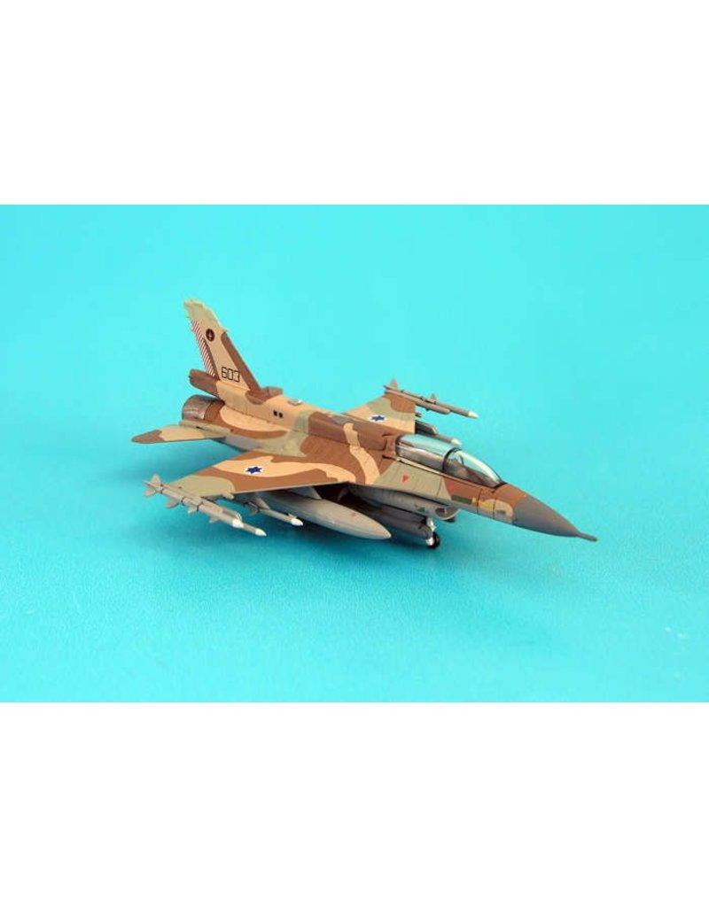 HOGAN F-16D ISRAELI AIR FORCE 101  1/200