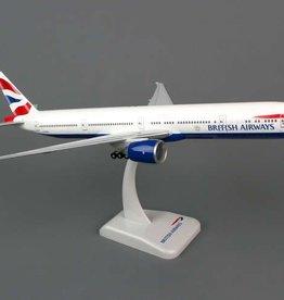 Hogan British Airways 777-300ER 1:200
