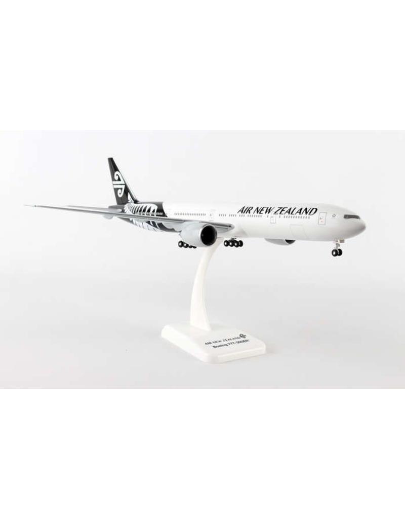 Hogan Air New Zealand 777-300ER 1/200 With Gear