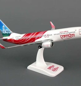 HOGAN AIR INDIA EXPRESS 737-800  1/200