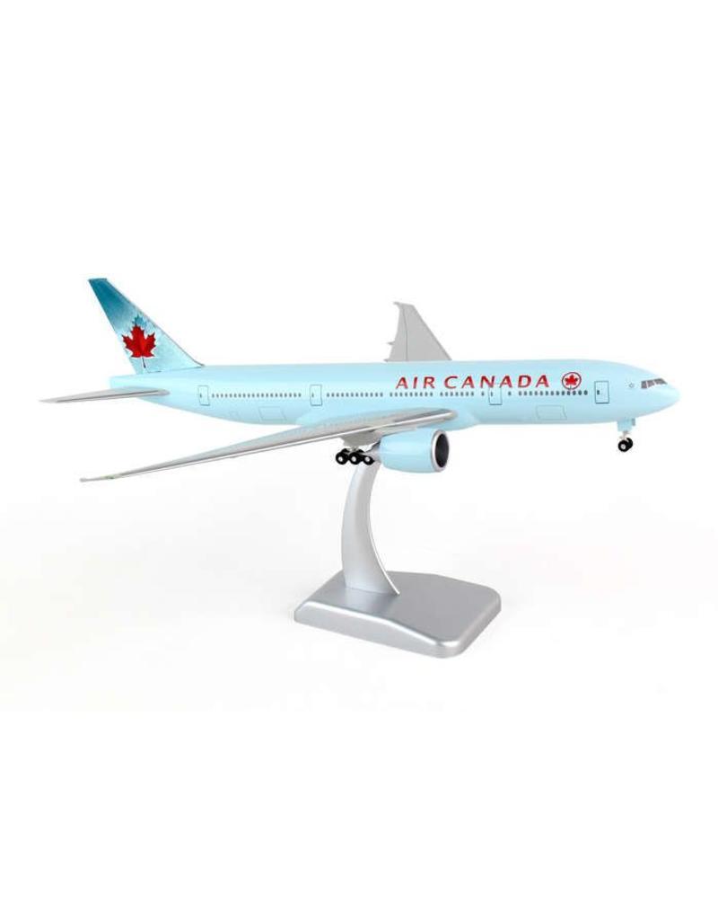 Hogan Air Canada 777-200LR 1/200 with Gear